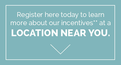 Register here today to learn more about Our Homes
